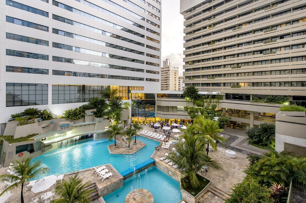 Hotéis em Recife - Mar Hotel Conventions
