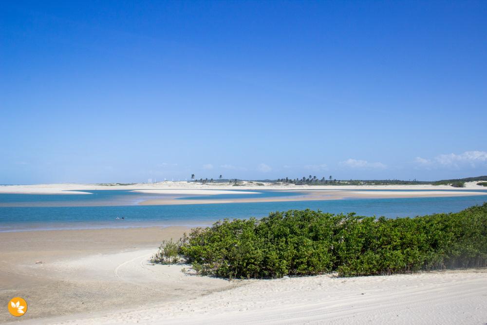 O que fazer em Fortaleza - Águas Belas