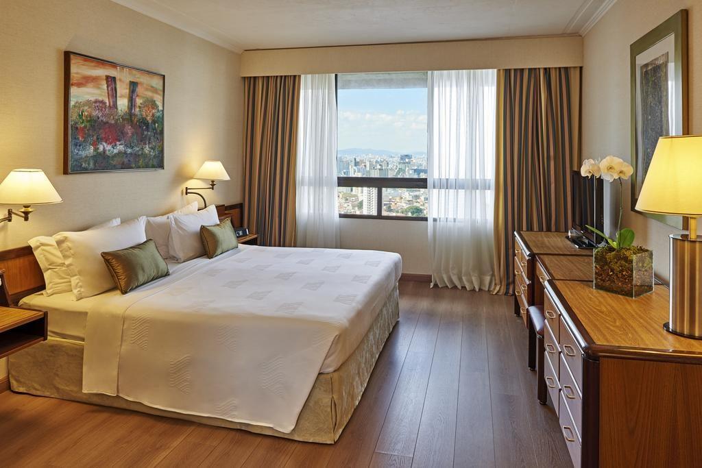 Maksoud Plaza Hotel