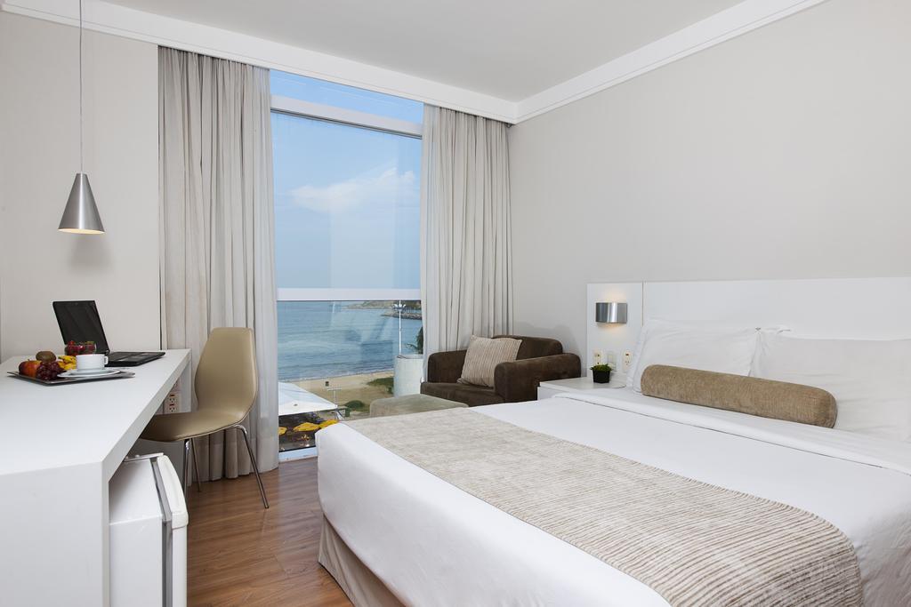 Píer Vitória Hotel