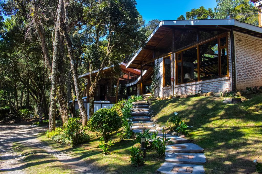 Pousada Villa Tambo