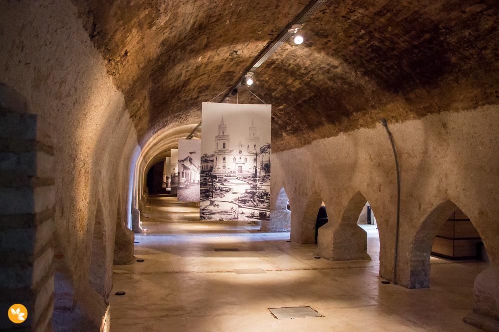 Museu do Morro da Caixa D'Água Velha