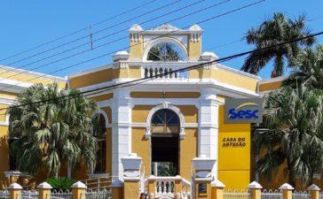 Sesc Casa do Artesão