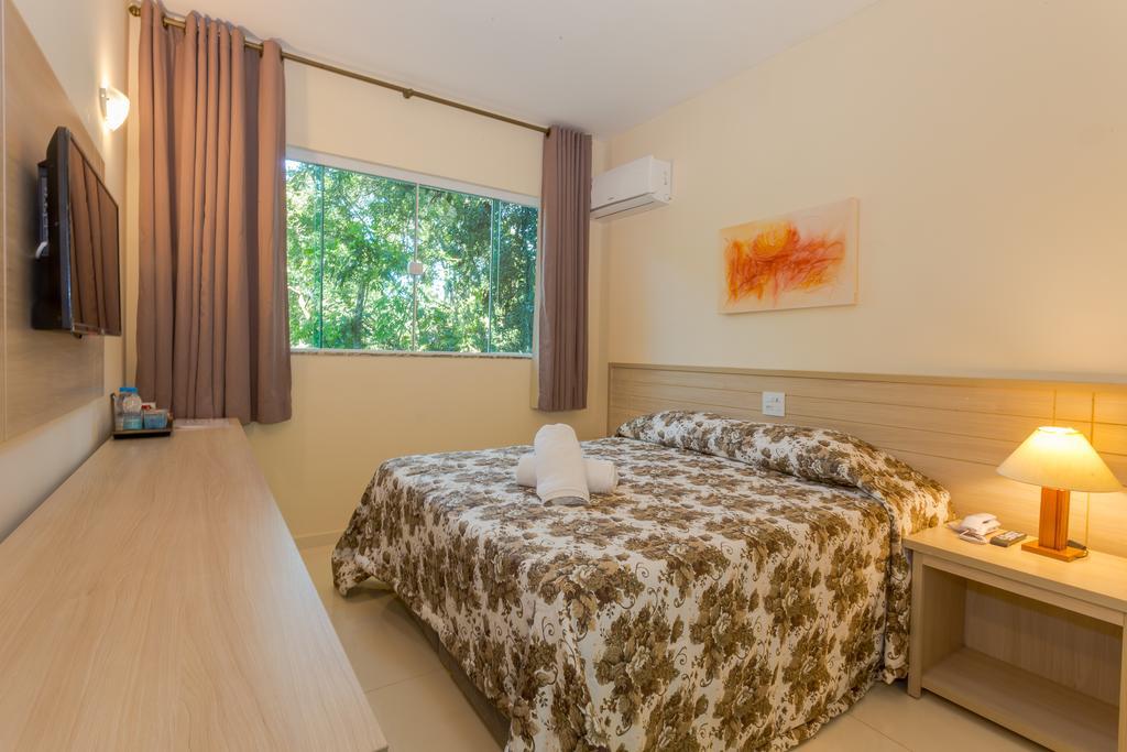 Hotéis e pousadas baratas em Campos do Jordão - Hotel Golden Park Campos