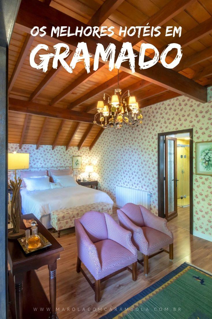 Hotéis em Gramado - Encontre seu Hotel ideal para viagens românticas, viagens com crianças e viagens pet friendly. Aproveite o luxo e aconchego de Gramado.