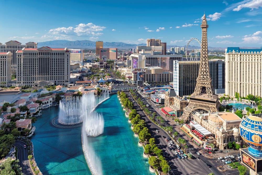 Além de Las Vegas - 5 destinos turísticos pelo mundo para testar a sorte