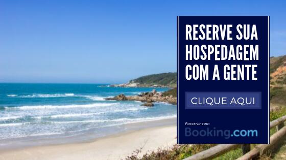 Faça sua Reserva pelo Booking.com