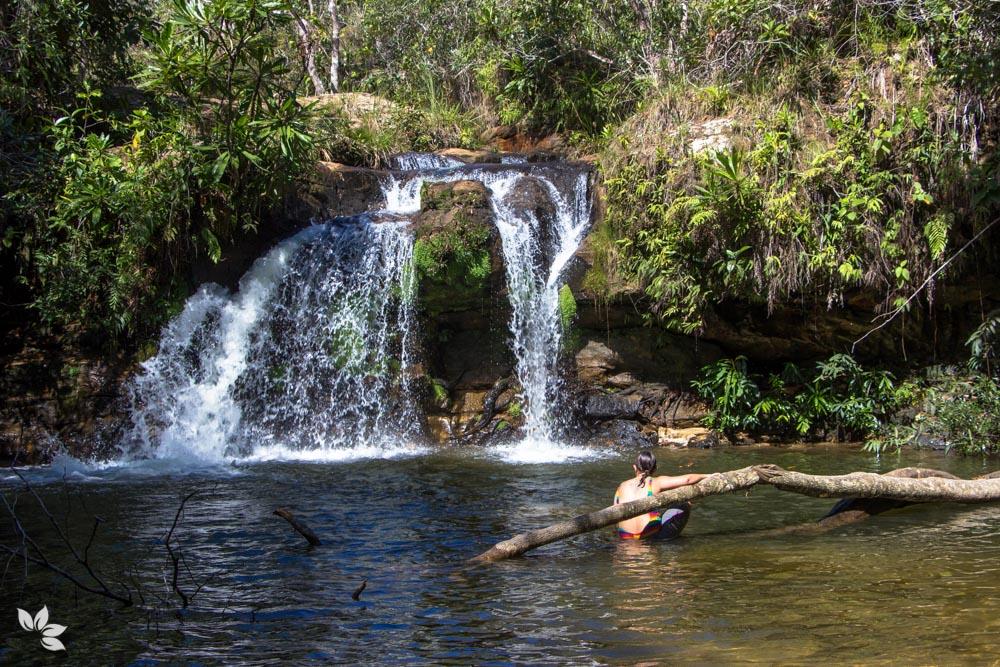 Circuito das Cachoeiras no Parque Nacional da Chapada dos Guimarães