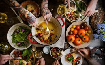 As razões para apostar na culinária moderna