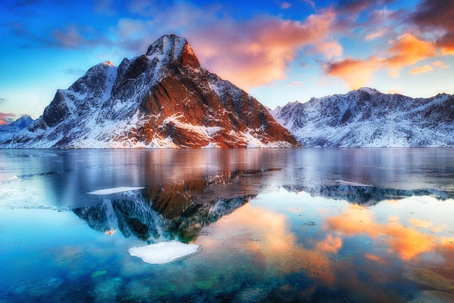 Dicas para sua próxima viagem para Europa no inverno - Noruega