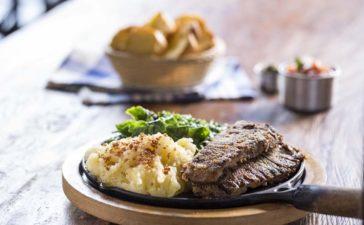 Jandá Steak
