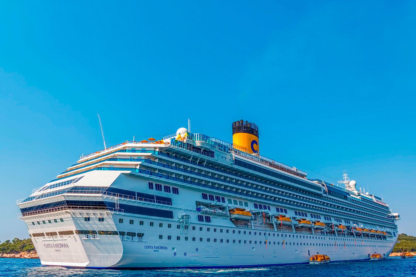 Viagem de Cruzeiro - Dicas para uma viagem de cruzeiro inesquecível